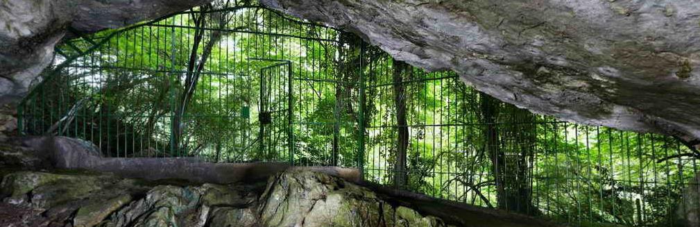 Cueva EL Chufin