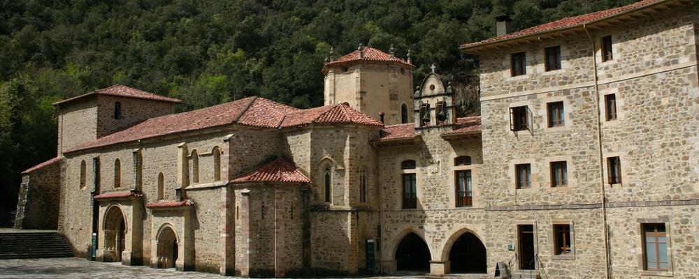 Santo Toribio de Liébana, Camino Lebaniego por el Valle del Nansa