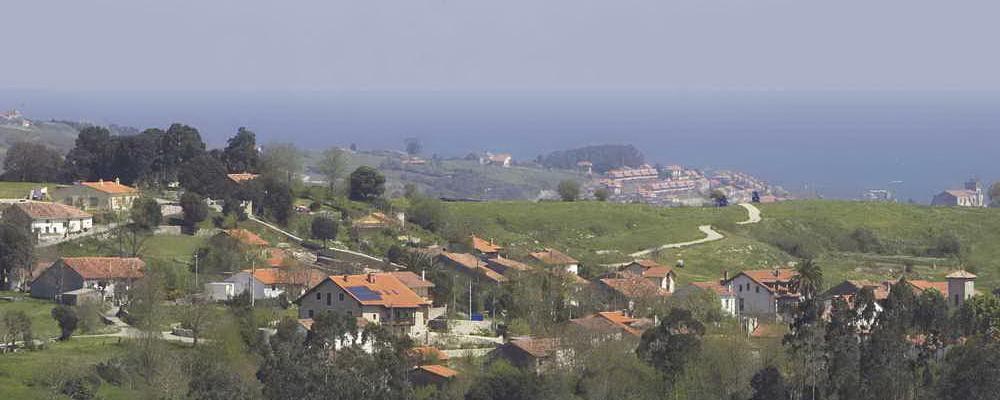 Serdio,  El Camino Lebaniego por el Valle del Nansa
