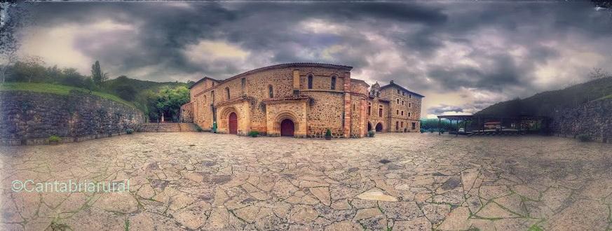 Descubre El Camino Lebaniego en su Año Jubilar Monasterio de Santo Toribio Jubilar Lebaniego Cantabria