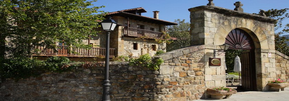 Ideas para viajar a Cantabria en primavera Posada Torre de la Quintana