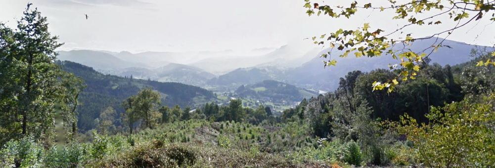 Ideas para viajar a Cantabria en primavera segunda parte El Valle del Ason desde Limpias