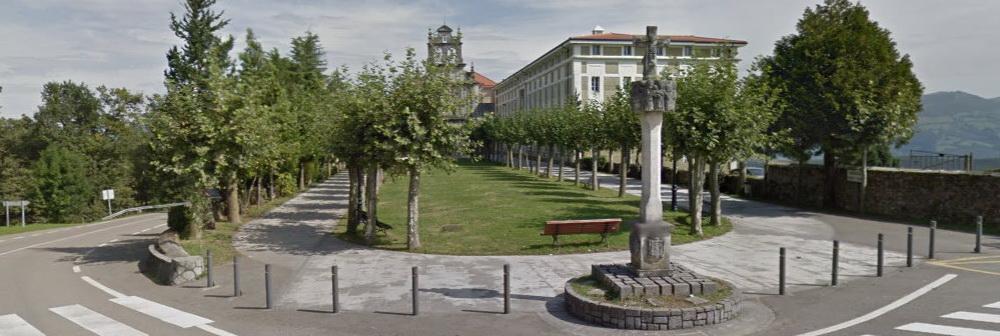 Ideas para viajar a Cantabria en primavera segunda parte Santuario de la Bien Aparecida