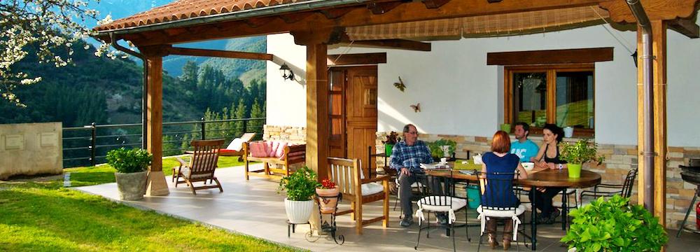 Apuesta por las casas rurales en Cantabria con alquiler integro y disfruta de esta ruta inolvidable