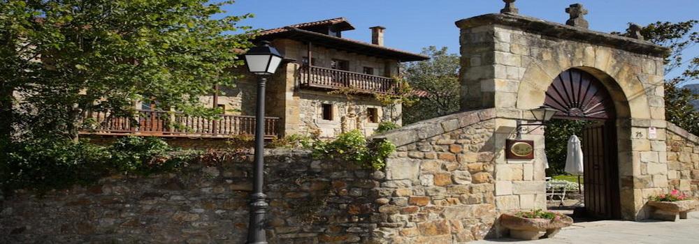 Un alojamiento soñado para descansar Posada Torre de la Quintana
