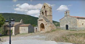 Aldea de Ebro, Cantabria