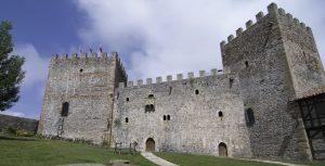 Castillo Argueso Campoo Cantabria