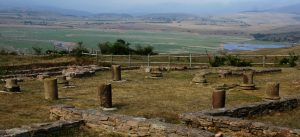 Juliobriga, tesoros al sur de Cantabria
