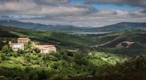 Santuario de Montesclaros Cantabria