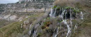 Tesoros del Sur de Cantabria Cascadas del Tobazo Valderredible