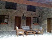 Apartamentos Rurales Casa Tinuca