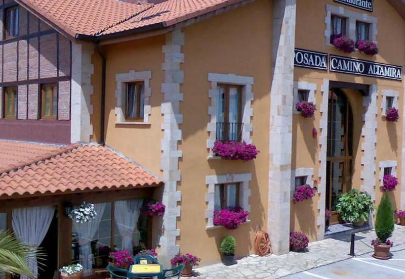 Hotel Camino de Altamira