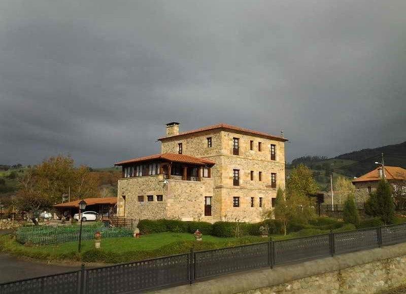 Posada Asador Ribera del Pas