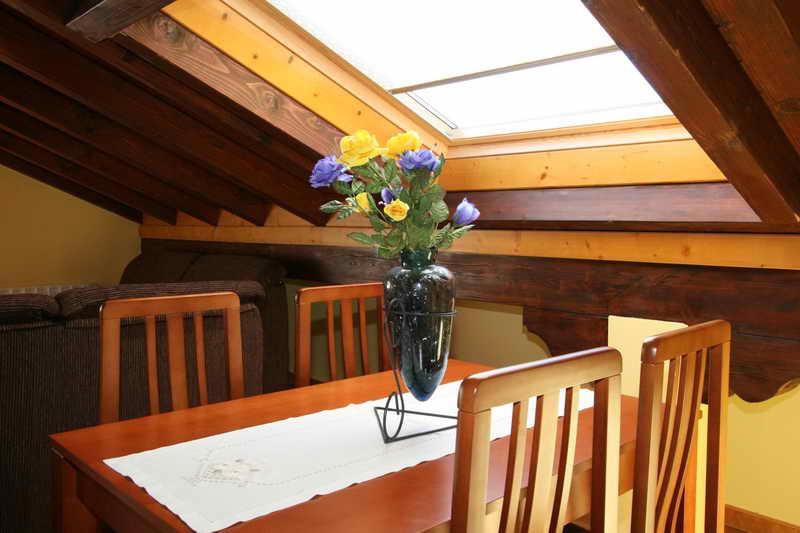 Apartamentos rurales toraya apartamentos rurales en hoz for Apartamentos toraya cantabria