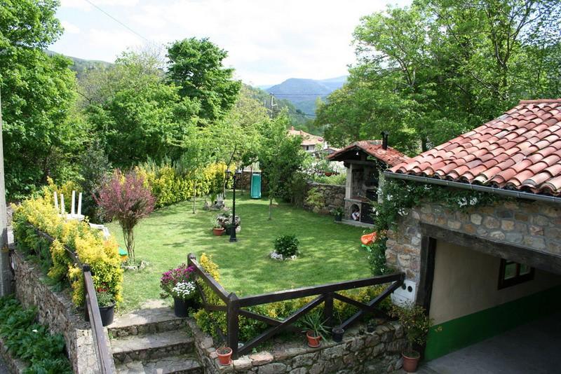 Casa Rural Caborzal