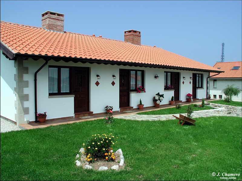 Casa rural las Candelas