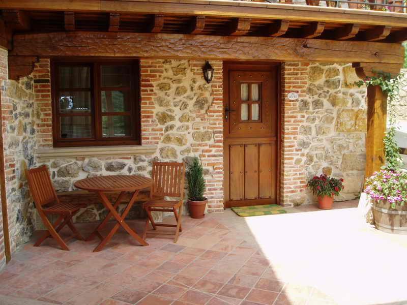 Casa Rural las Fontanias