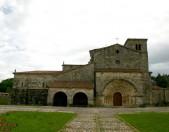 Colegiata de Castaneda Cantabria Cantabriarural