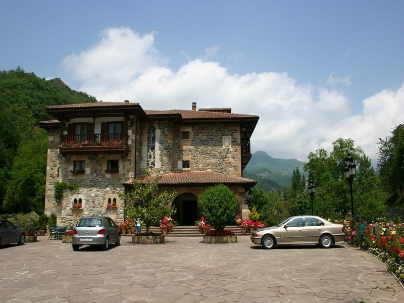 Hotel del Oso