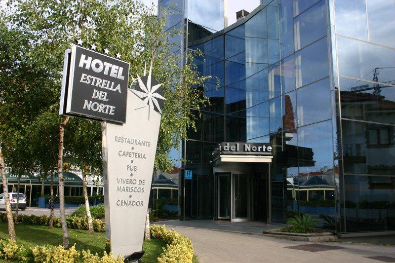 Hotel Estrella del Norte, Hotel en Isla cerca la playa y con