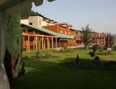 Hotel Reserva del Saja Spa
