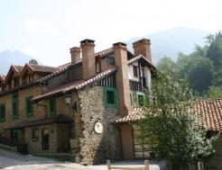 Hotel Spa La Casona de Cosgaya