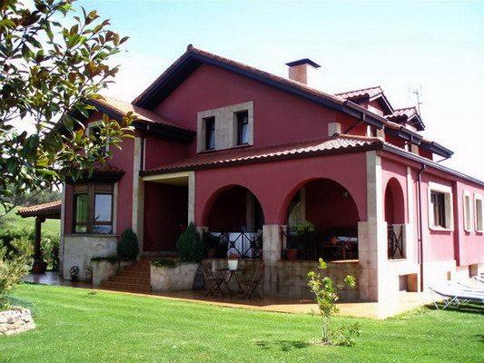 Casa sierra de la vida casa rural cerca de laredo cantabria - Casas rurales cerca de talavera ...