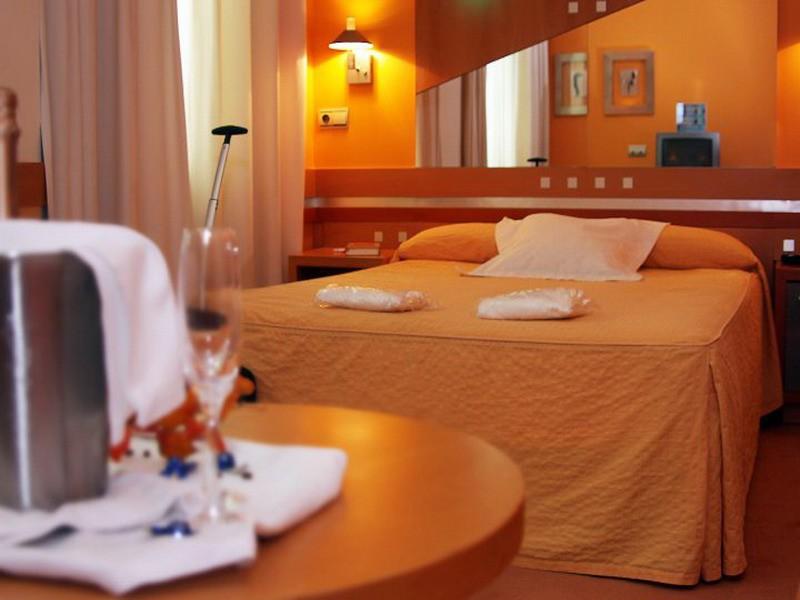 Hotel Spa Torresport