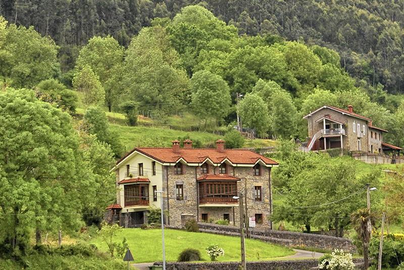 Viviendas Rurales Finca Artienza Cantabria Cantabriarural