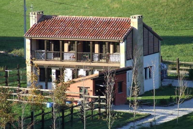 Vivienda Rural Pozo Tremeo