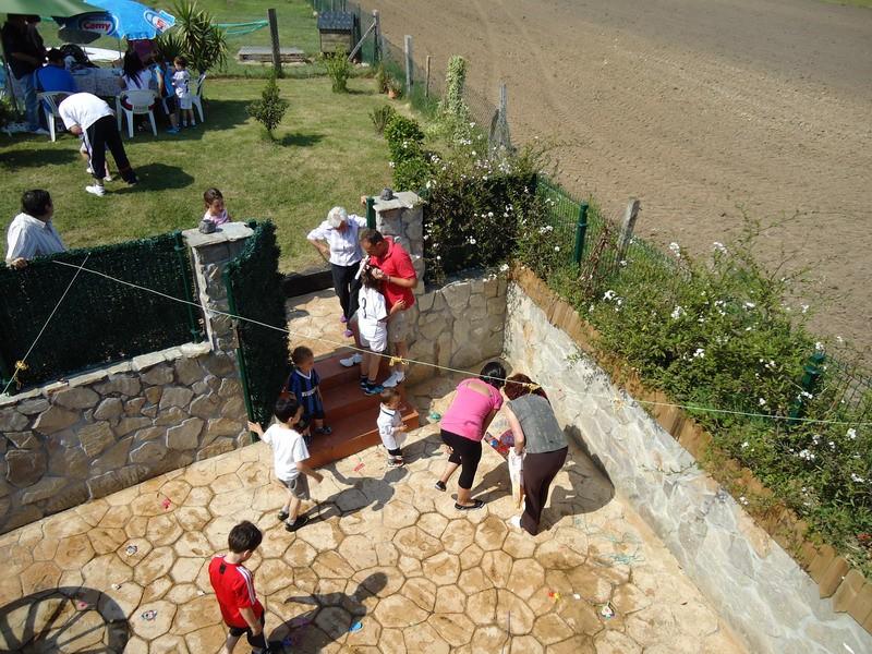 Viviendas rurales Cotera Rural