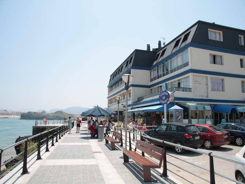 Restaurante Astuy, Restaurante donde comer la mejor langosta