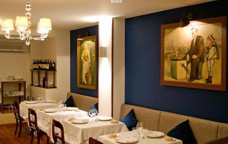 Restaurante La Posada del Mar