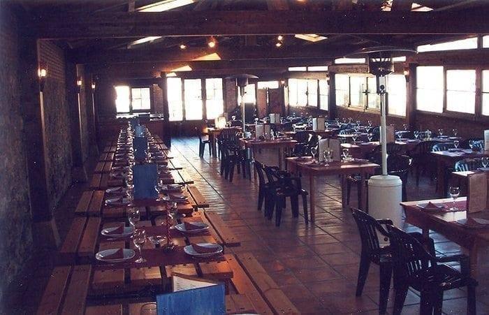 Restaurante Asador Abuela Maria