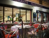 Restaurante El Marinero Suances