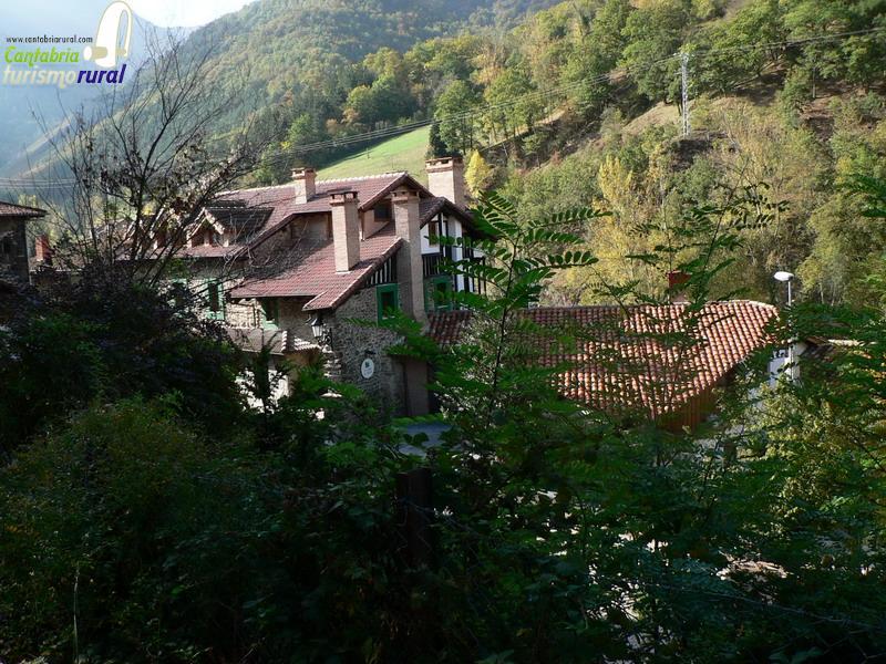Fotos casas rurales