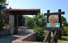 Camping El Molino de Cabuérniga