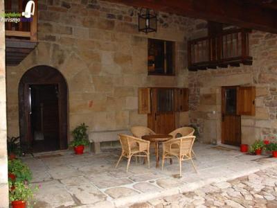 Casa del Jilguero