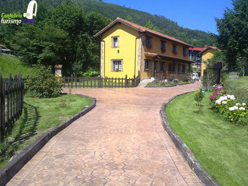 Casas rurales cantabria casas rurales con encanto - Casa rural mas rosello ...