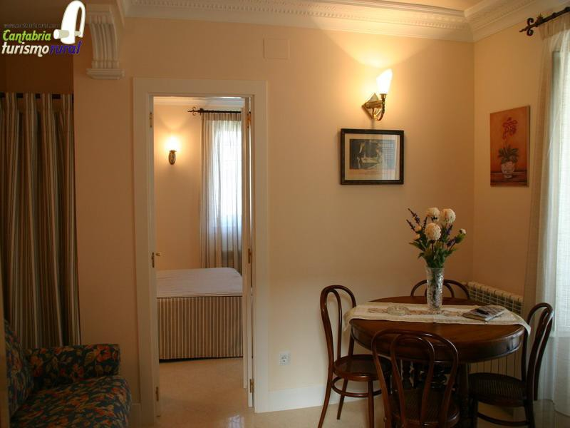 Apartamentos Villa Fresnedo en Solares Cantabria