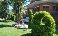 Hotel Rural El Jardín