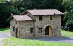Casas Rurales Valle de Ur