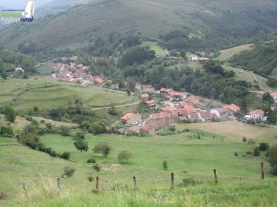 casa rural en quintanilla cantabria