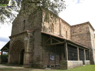 Santa María de Cayón