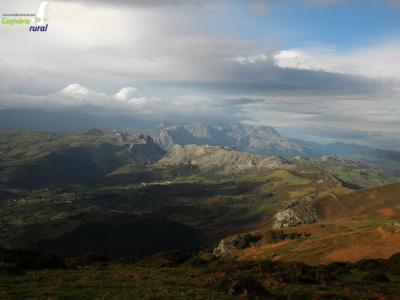 Valle de Villaverde