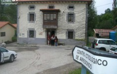 Centro Ictiológico de Arredondo