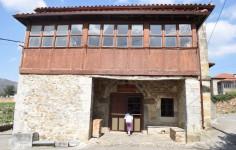 Museo Etnográfico de Joaquín. Santayana de Soba