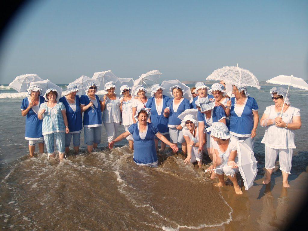 Ba os de ola santander 2013 for Oficina ola santander
