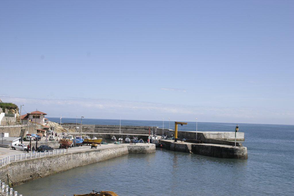 Ruta para conocer la costa de comillas for Oficina de turismo de comillas