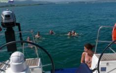 Barcos Alquiler Santander